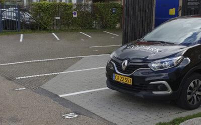 Priser: Hvad koster parkeringskontrol?