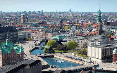 Hvor kan man parkere gratis i København?