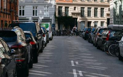 Priser for parkering i København